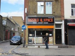 Sizzle & Spice image