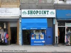 Shop Point  image