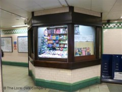 Kiosk image