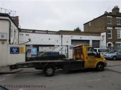 Holloway Service Station image