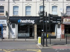 #Hashtag Fish & Chips, exterior picture