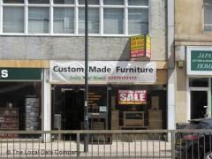 Custom Made Furniture  image