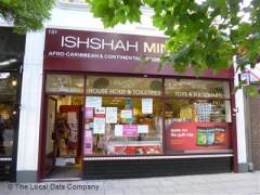 Ishshan Mini Mart image