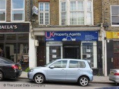 UK Property Agent, exterior picture
