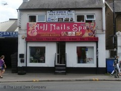 A & JJ Nails Spa image