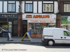 South London Angling image