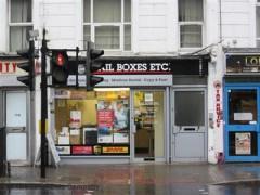 Mail Boxes Etc. London - Lewisham image