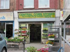 Central Corn Stores image