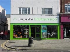 Barnardo's image