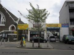Magic Clapham North Hand Car Wash image