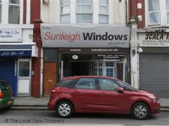Sunleigh Windows, exterior picture