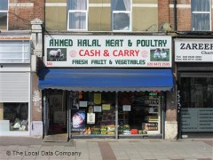Ahmed Halal Meat & Poultry image