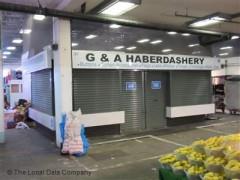 G & A Haberdashery image