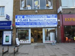 1st Class Second Hand Furniture image