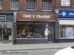 Chilli \'N\' Chocolate, exterior picture