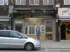 Hampstead Garden Suburb image