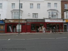 Carpet & Furniture Centre, exterior picture
