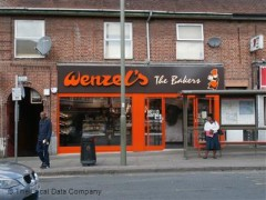 Wenzel\'s The Bakers, exterior picture