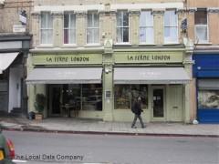 La Ferme London image