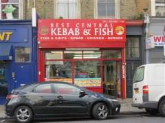 Best Central Kebab & Fish image