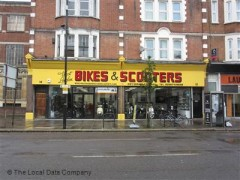 West London Bikes & Scooters image