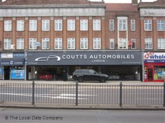 Coutts Automobiles image