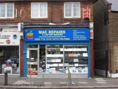 Mac Repairs & Laptop Repairs  image