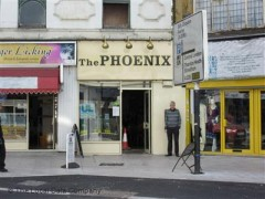The Pheonix image