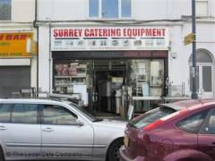 Surrey Catering Equipment image
