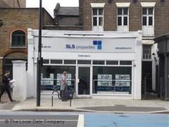 SLS Properties, 178 Kennington Park Road, London - Estate