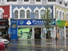 Pyramid Pharmacy (Eclipse Pharmacy) image