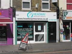 Headway Insurance Services image