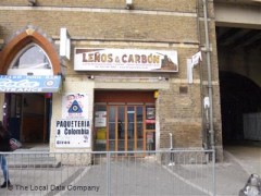 Lenos & Carbon image