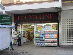 Pound Line image