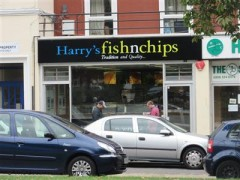Harry's Fish n Chips image