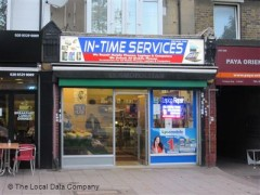 In-Time Services image