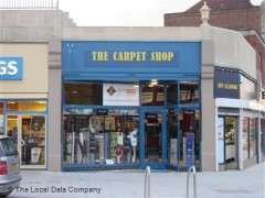 The Carpet Shop image