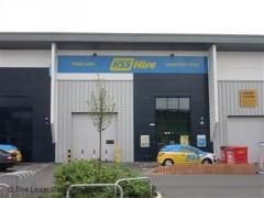 HSS Hire Shop image