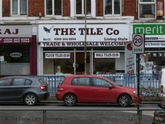 The Tile Co, exterior picture