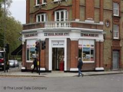 Mail Boxes Etc. London - Barnes image