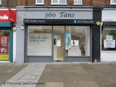 360 Tans Ltd image