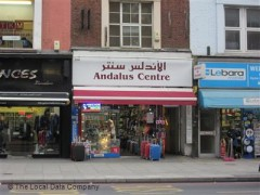 Andalus Centre image