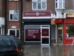 Armaan Film image