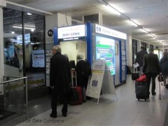 National Express Ticket Office image