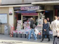 News Kiosk image