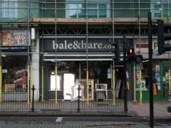 Bale & Hare image