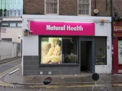 Natural Health image
