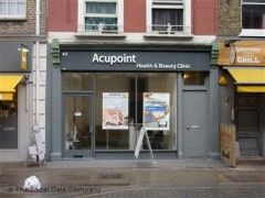 Acupoint, exterior picture