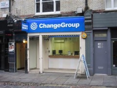The Change Group image