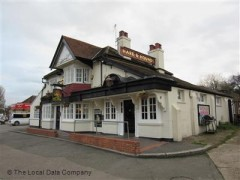 Hare & Hounds, exterior picture